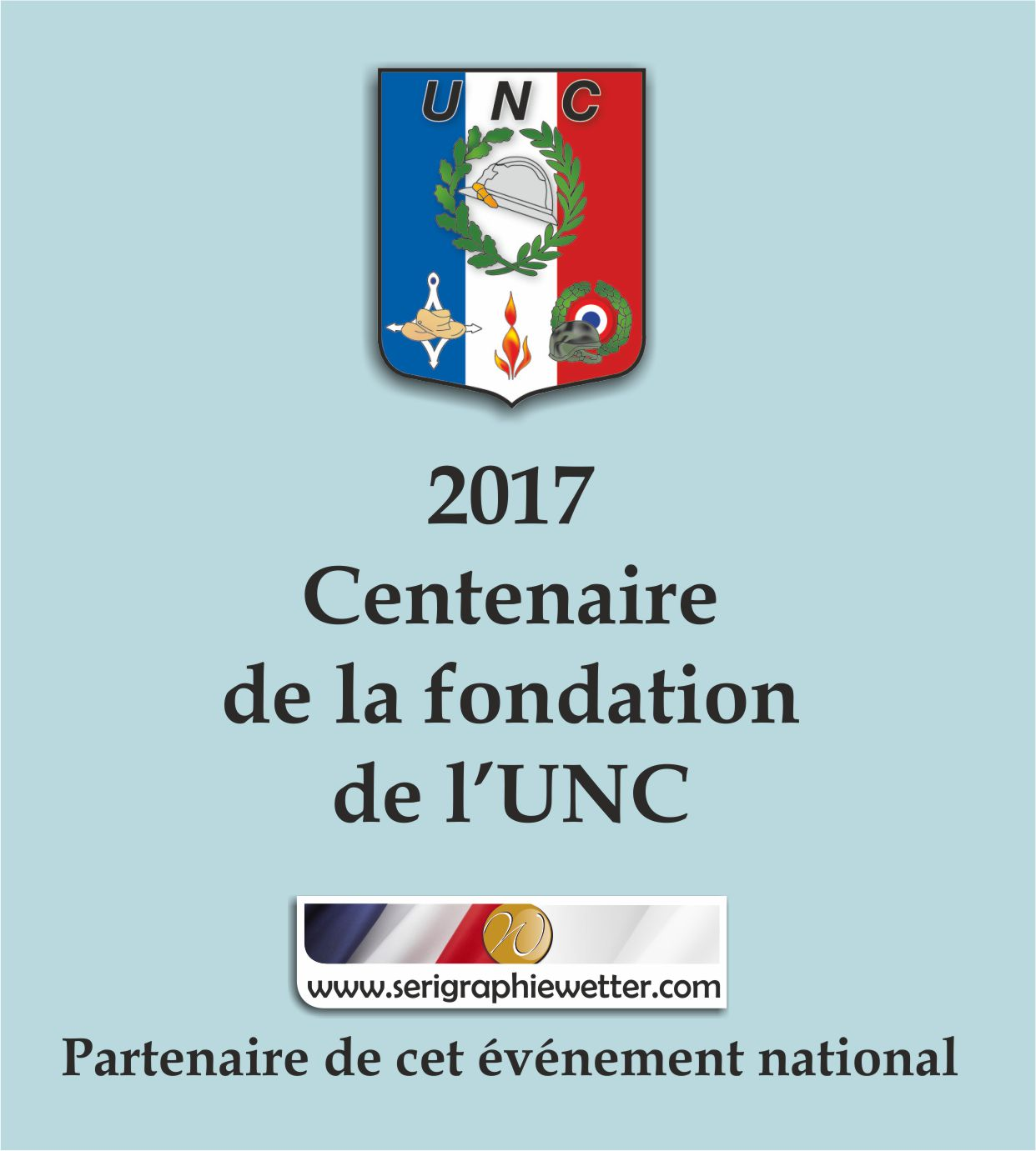 Centenaire UNC anciens combattants